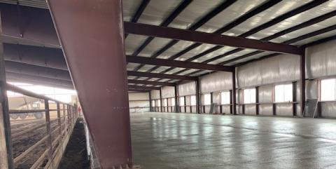 Montana Center for Horsemanship Expansion is Underway